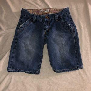 Levi's Jeans Shorts 504